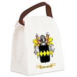 Grande Canvas Lunch Bag