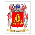 Grancher Small Poster