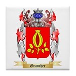 Grancher Tile Coaster