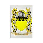 Granahan Rectangle Magnet (100 pack)