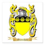 Granahan Square Car Magnet 3