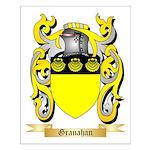Granahan Small Poster