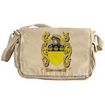 Granahan Messenger Bag