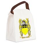 Granahan Canvas Lunch Bag