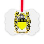 Granahan Picture Ornament