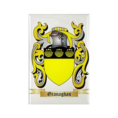 Granaghan Rectangle Magnet (10 pack)