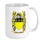 Granaghan Large Mug