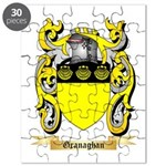 Granaghan Puzzle