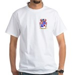 Granados White T-Shirt