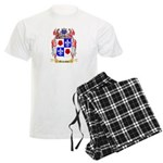 Granados Men's Light Pajamas