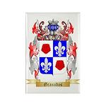Granados Rectangle Magnet (100 pack)