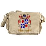 Granados Messenger Bag