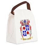 Granados Canvas Lunch Bag