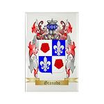 Granado Rectangle Magnet (100 pack)