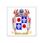 Granado Square Sticker 3