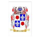 Granado Postcards (Package of 8)