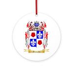 Granado Ornament (Round)