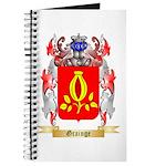 Grainge Journal