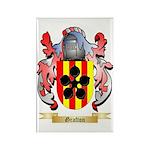 Grafton Rectangle Magnet (100 pack)