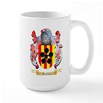 Grafton Large Mug