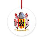 Grafton Ornament (Round)
