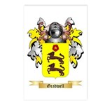 Gradwell Postcards (Package of 8)