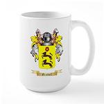 Graddell Large Mug