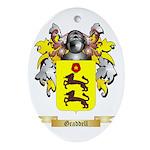 Graddell Ornament (Oval)
