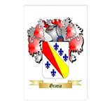 Gracia Postcards (Package of 8)