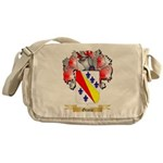 Gracia Messenger Bag