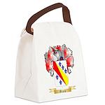 Gracia Canvas Lunch Bag