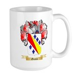 Gracia Large Mug