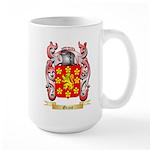 Grace Large Mug