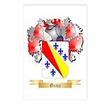 Graca Postcards (Package of 8)