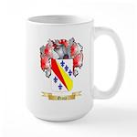 Graca Large Mug