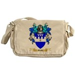 Graby Messenger Bag