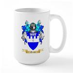 Graby Large Mug