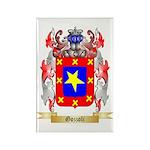 Gozzoli Rectangle Magnet (100 pack)