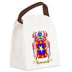 Gozzoli Canvas Lunch Bag