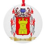 Gozalo Round Ornament