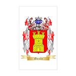 Gozalo Sticker (Rectangle)