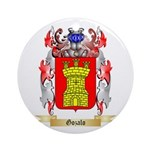 Gozalo Ornament (Round)