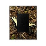 Summer Tiger Swallowtail Butterfly Picture Frame