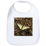 Summer Tiger Swallowtail Butterfly Bib