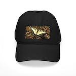 Summer Tiger Swallowtail Butterfly Baseball Hat