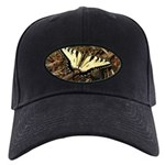 Summer Tiger Swallowtail Butterfly Baseball Hat