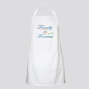 Family is Forever Apron