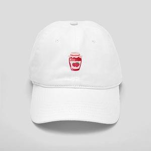Strawberry Jam Baseball Cap