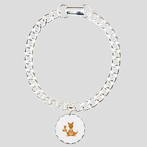 Kangaroos Bracelet