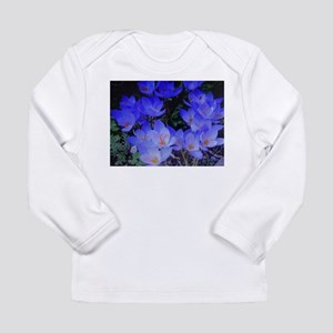 Flower Power2 Long Sleeve T-Shirt